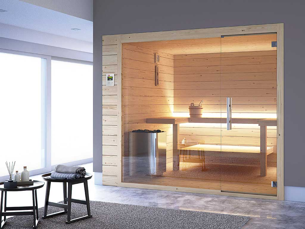 Perfect sauna casa with sauna casa for Sauna in casa