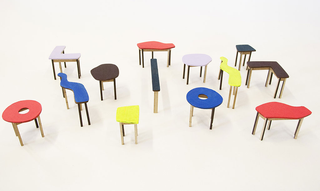 furniture design color