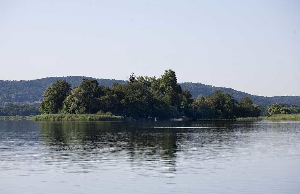 isolino virginia lago varese