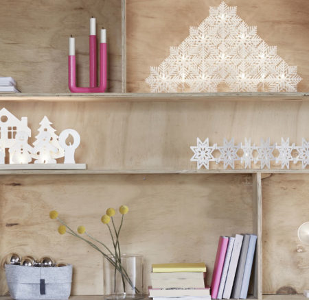 Ikea Natale 2017 – Winter Collection