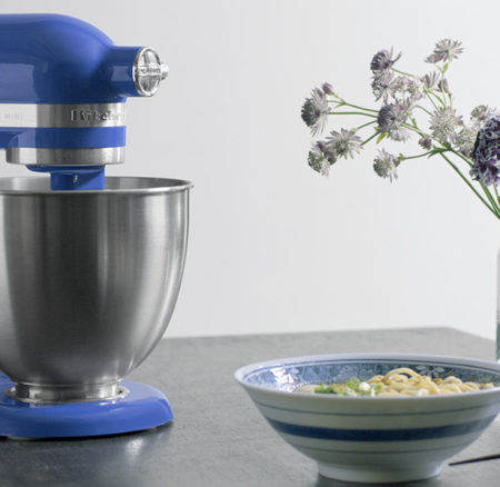 "Kitchen machine – come ci aiutano a evitare le ""mani in pasta"""