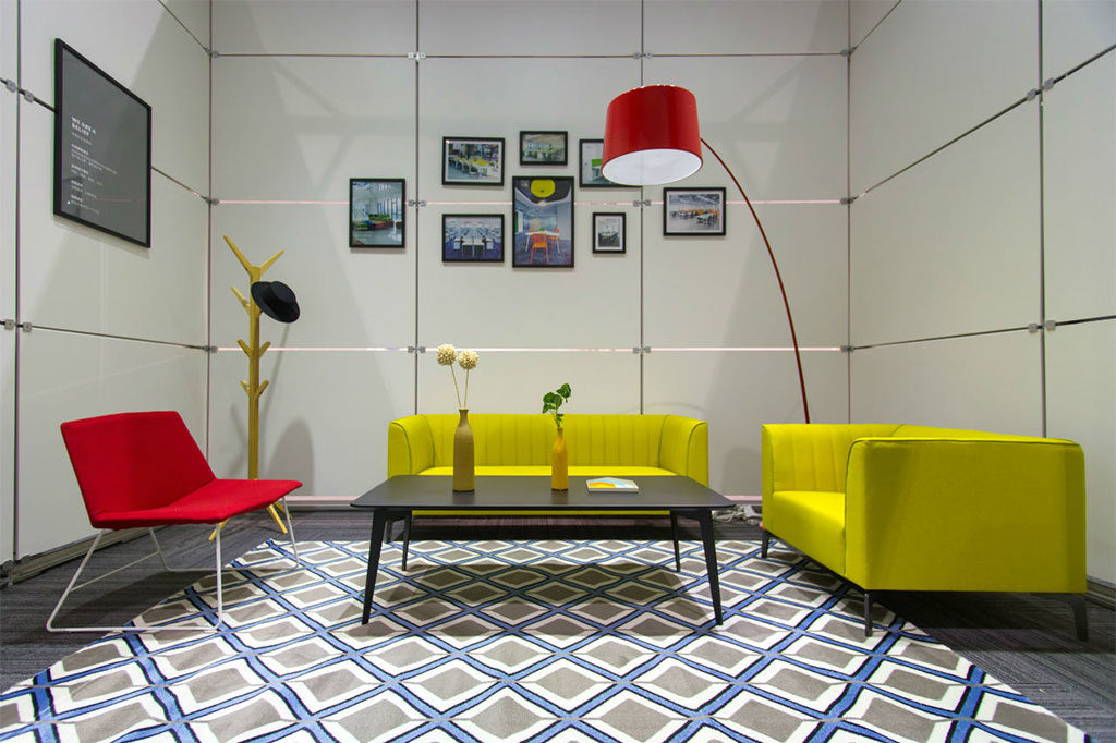 arredi office design