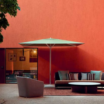 lounge outdoor ombrellone