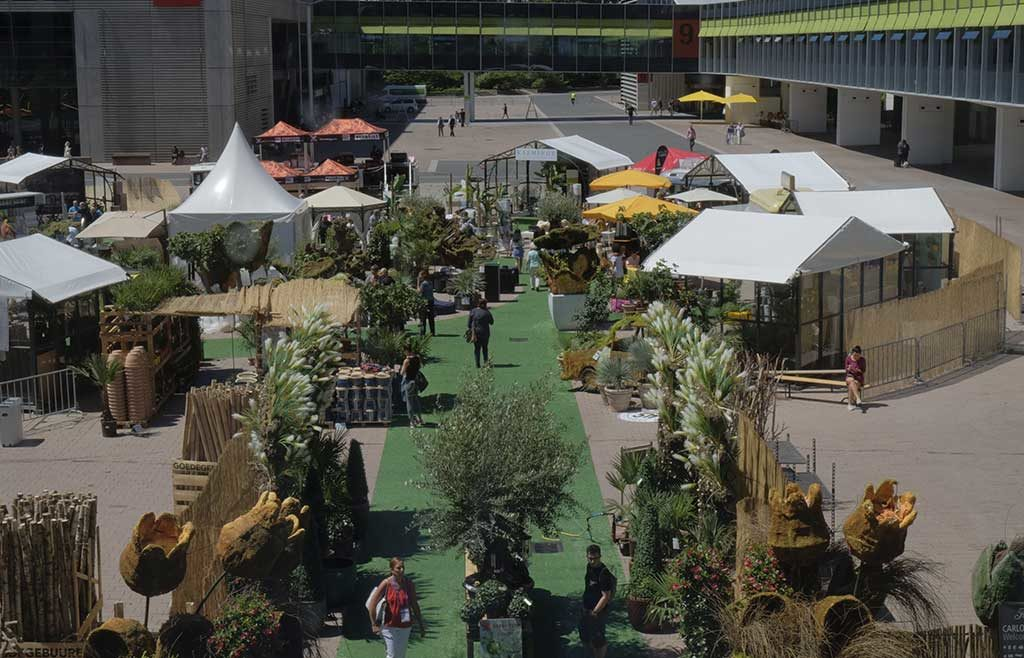outdoor fiera tendence