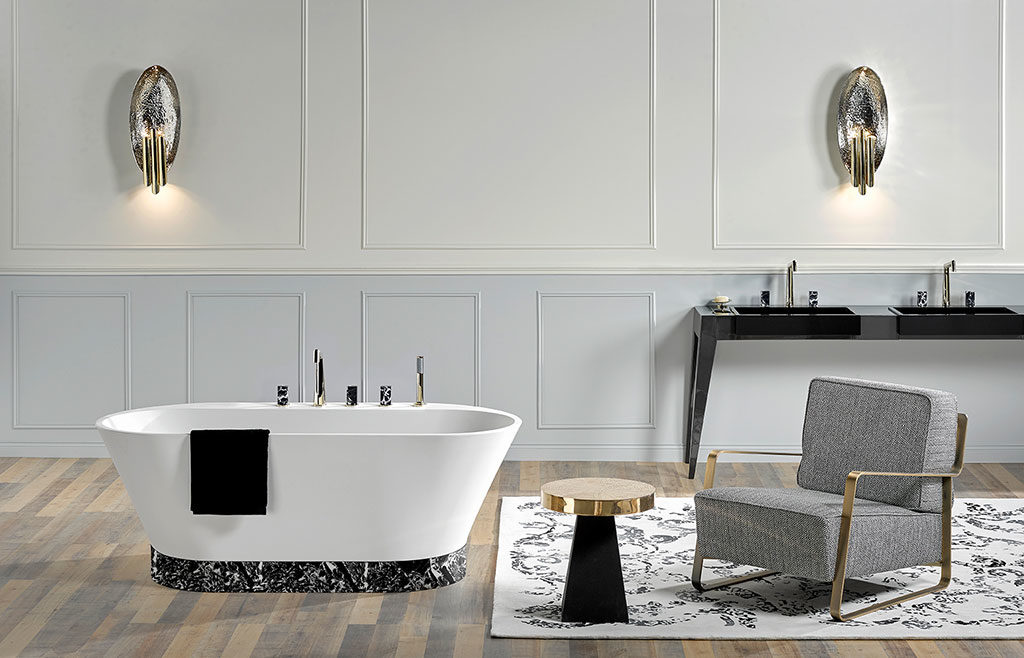 paris design week bagno