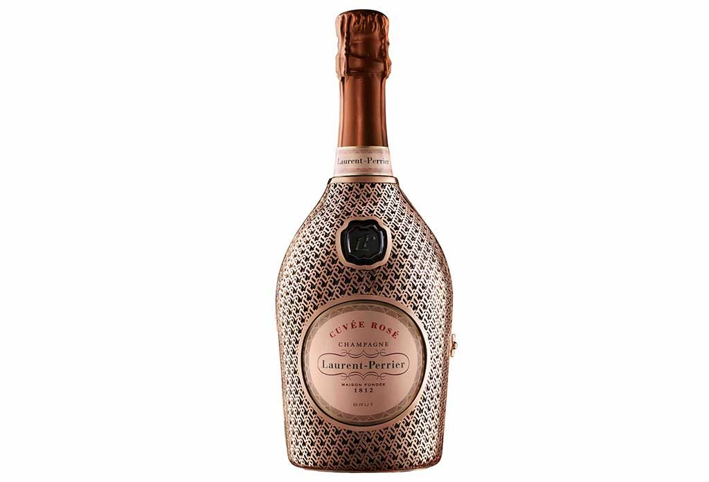 laurent perrier champagne limited edition