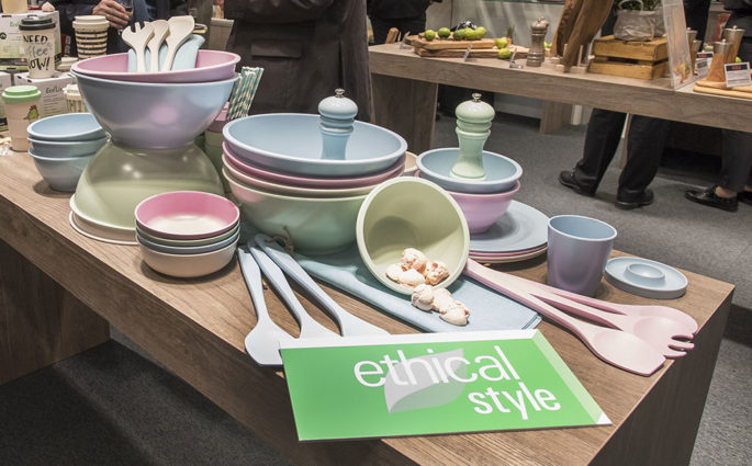 ethical style ambiente tableware