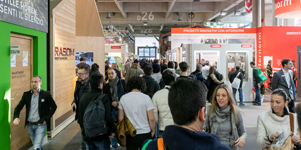 klimahouse 2019 vista fiera
