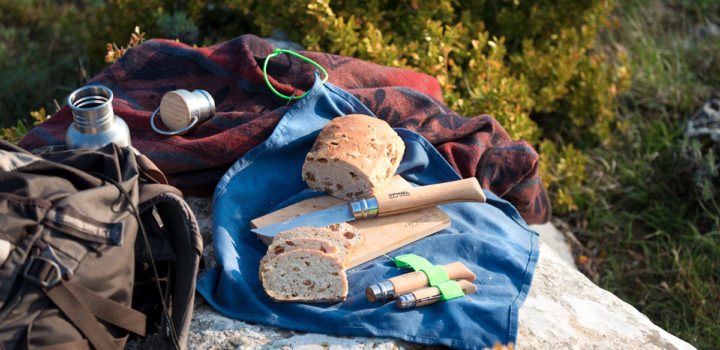 Opinel – Nomad Cooking set