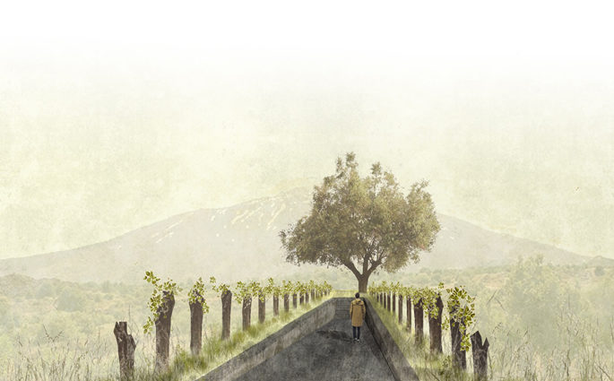 the long path progetto verde