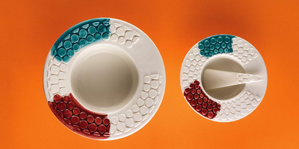 ceramica made in umbria