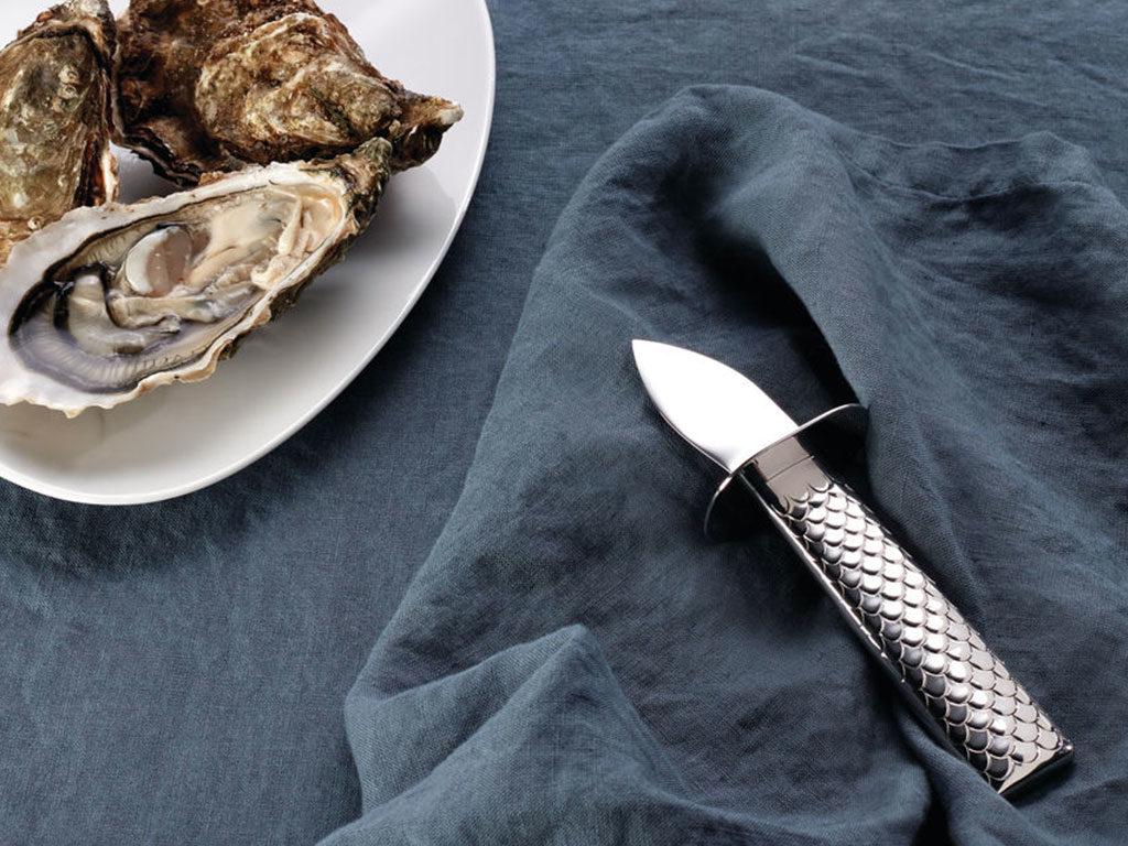 coltello da ostriche tavola