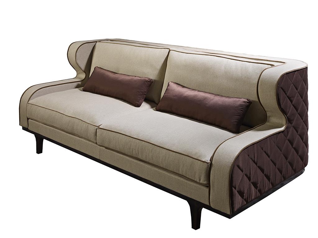 patina cadre sofa