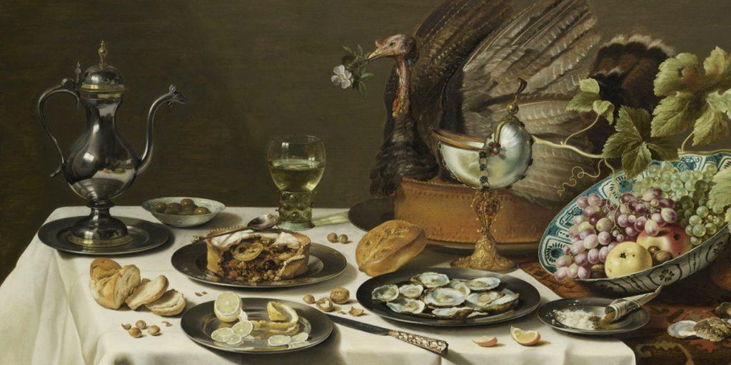 storia della tavola
