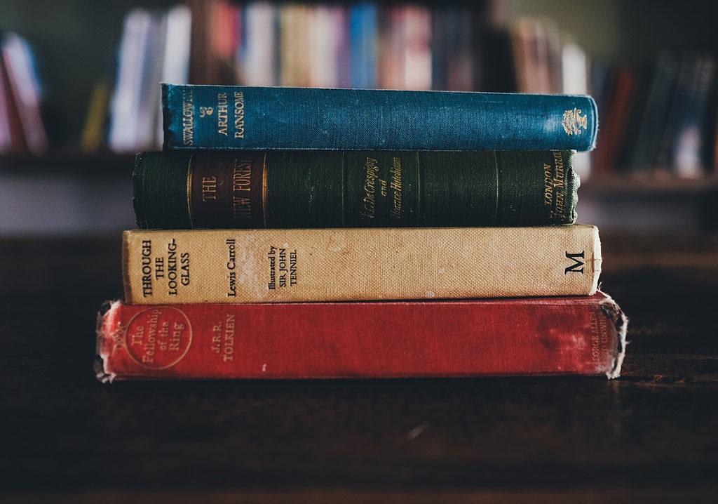 libri vecchi edizioni rare