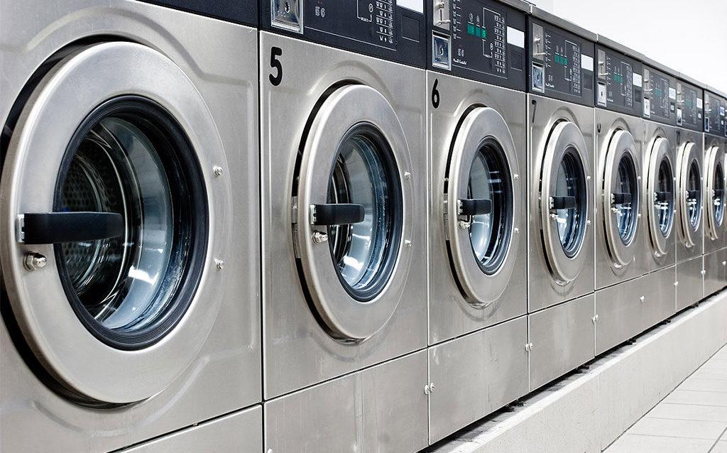 lavatrici lavanderia