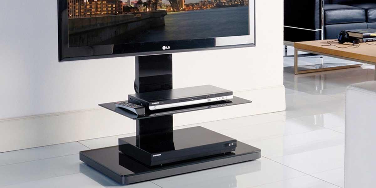 Porta Tv Vetro E Acciaio.Mobili Porta Tv Di Design La Casa In Ordine