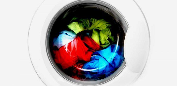 Lavatrice, manutenzione e pulizia