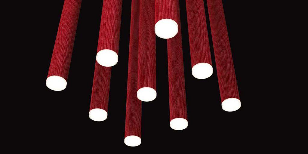 illuminazione a soffitto
