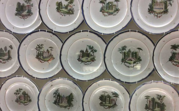 museo della ceramica bassano del grappa