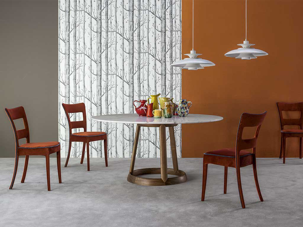 tavolo living design