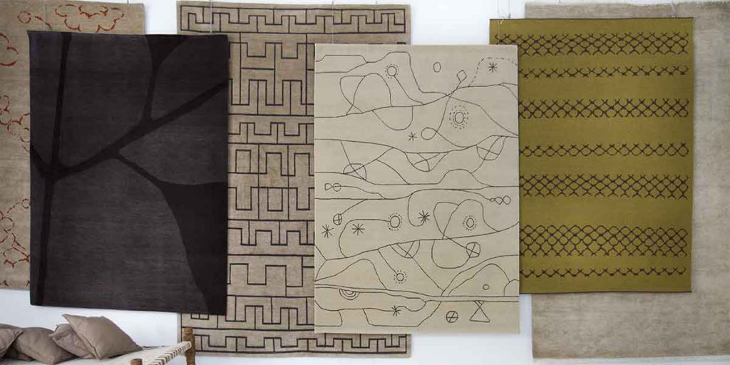 tappeti design