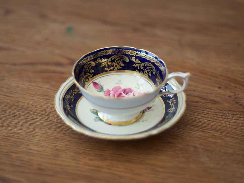 tazza da tè