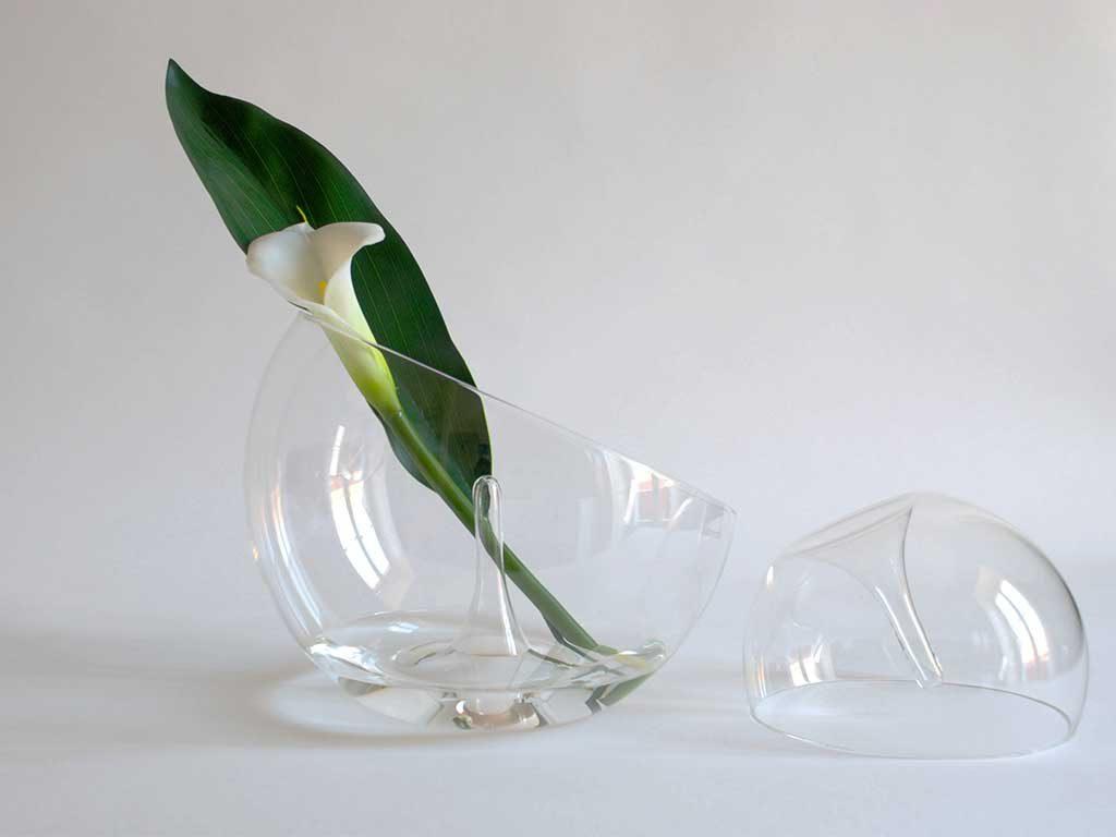 vaso porta fiore