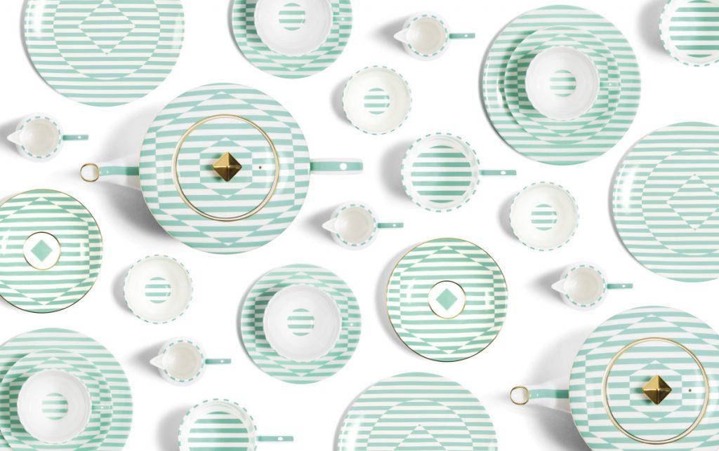 porcellana tavola