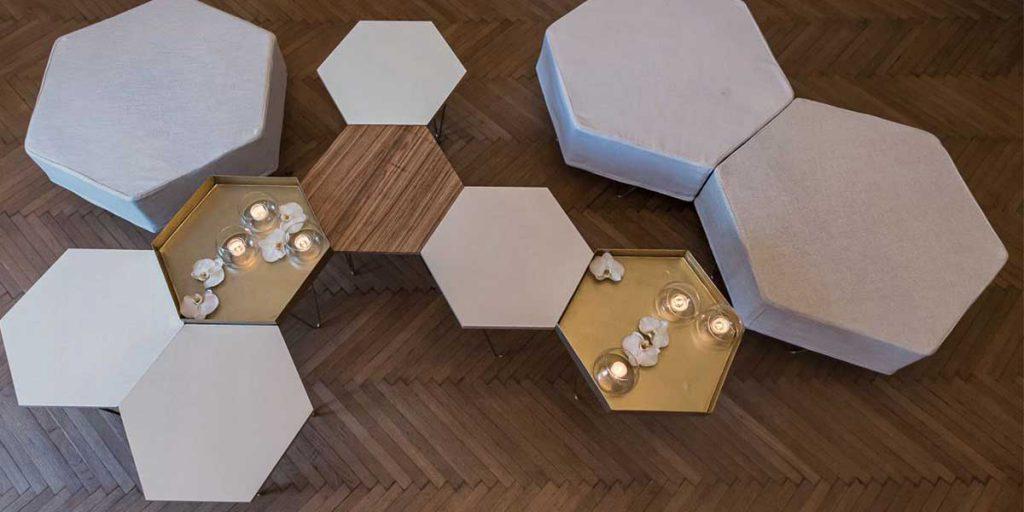 tavolinetto design