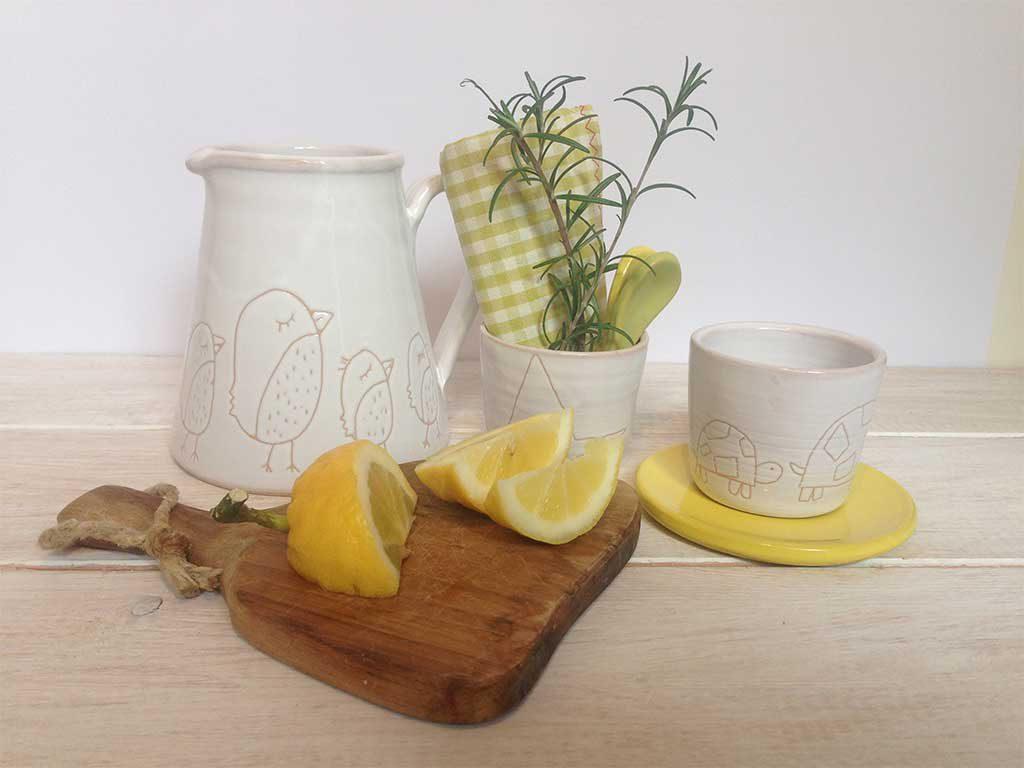 ceramica dinnerware