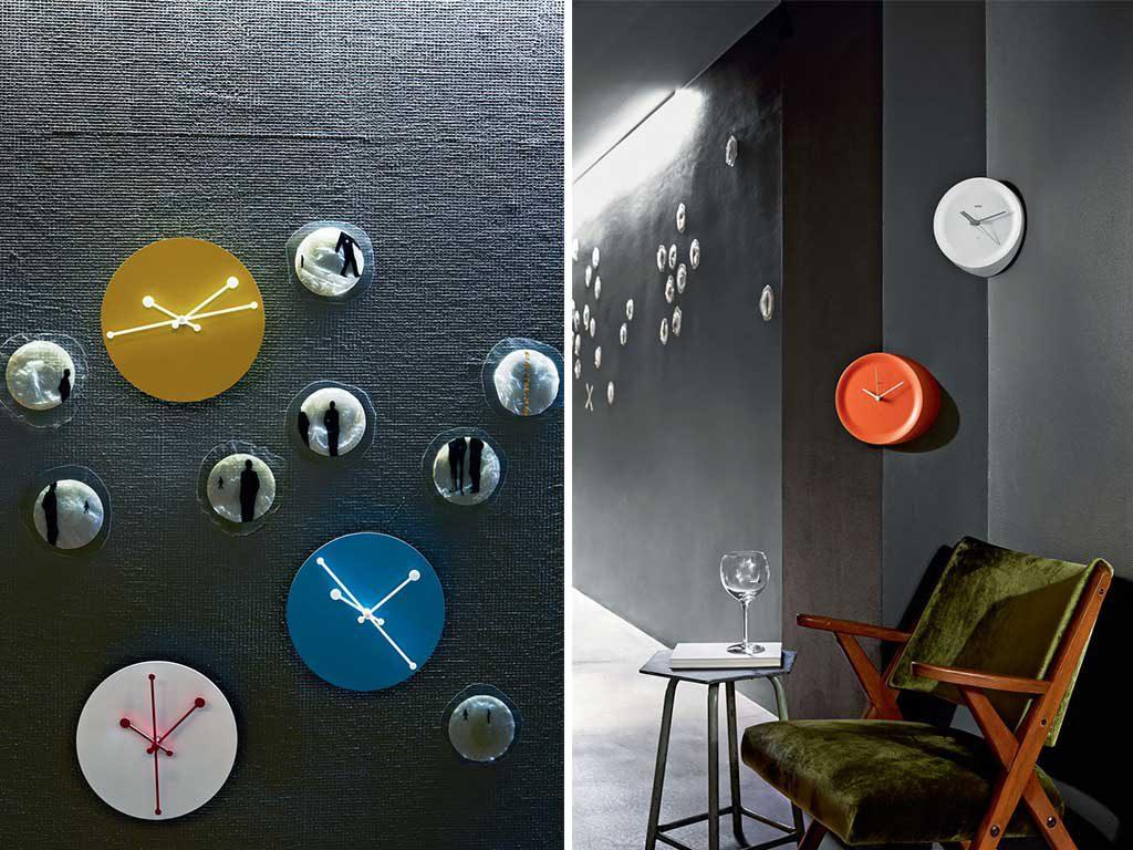 orologio parete design