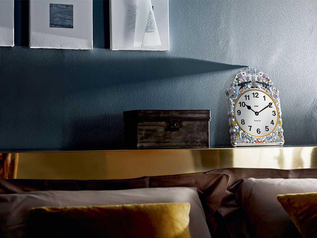 orologio alessi design