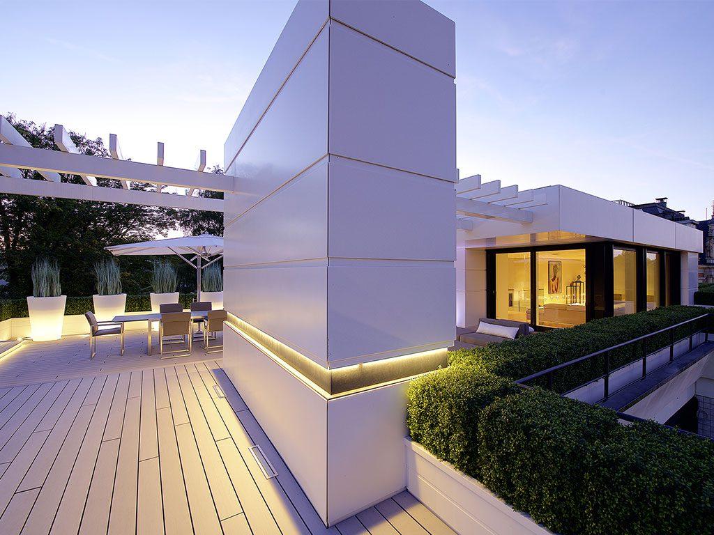 esterno terrazzo