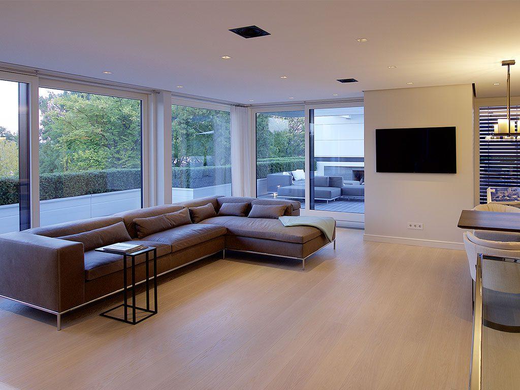interno casa design
