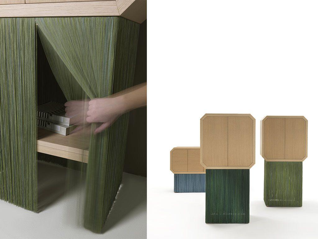 mobili design
