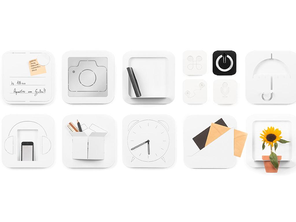 accessori design casa