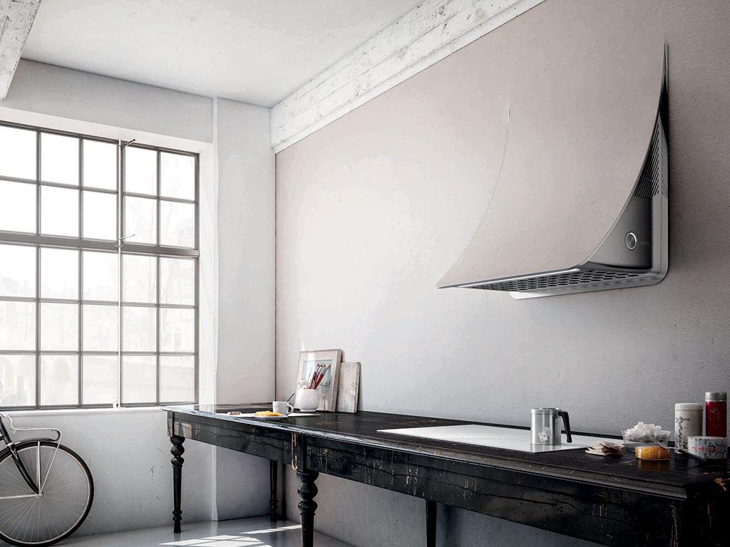 cappa cucina design