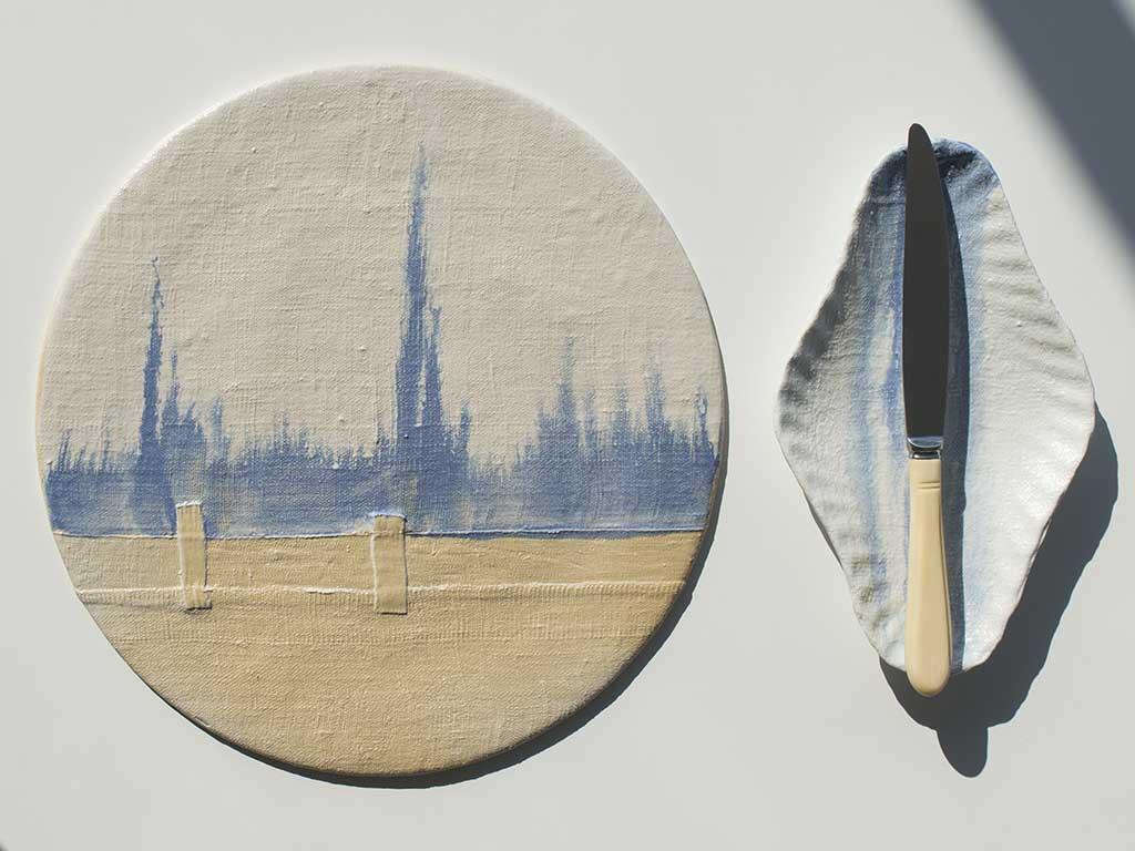 ceramica tavola design