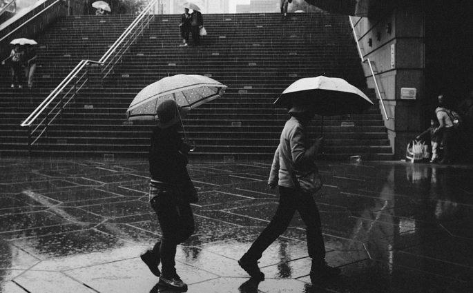 ombrello casa