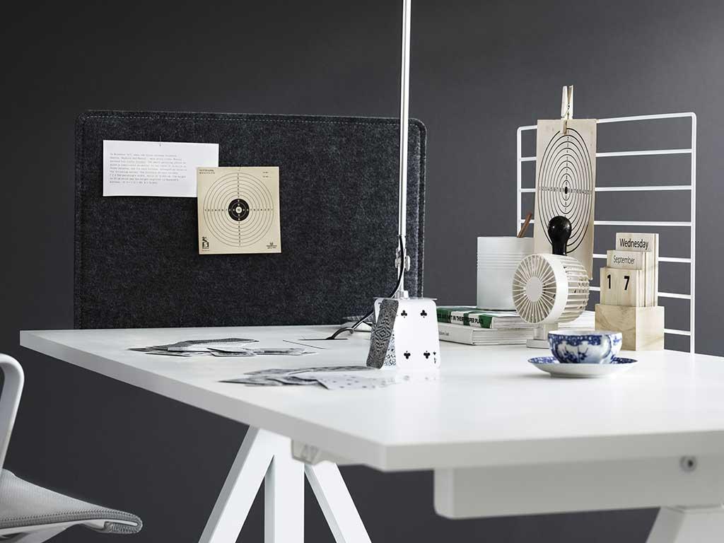 scrivania casa