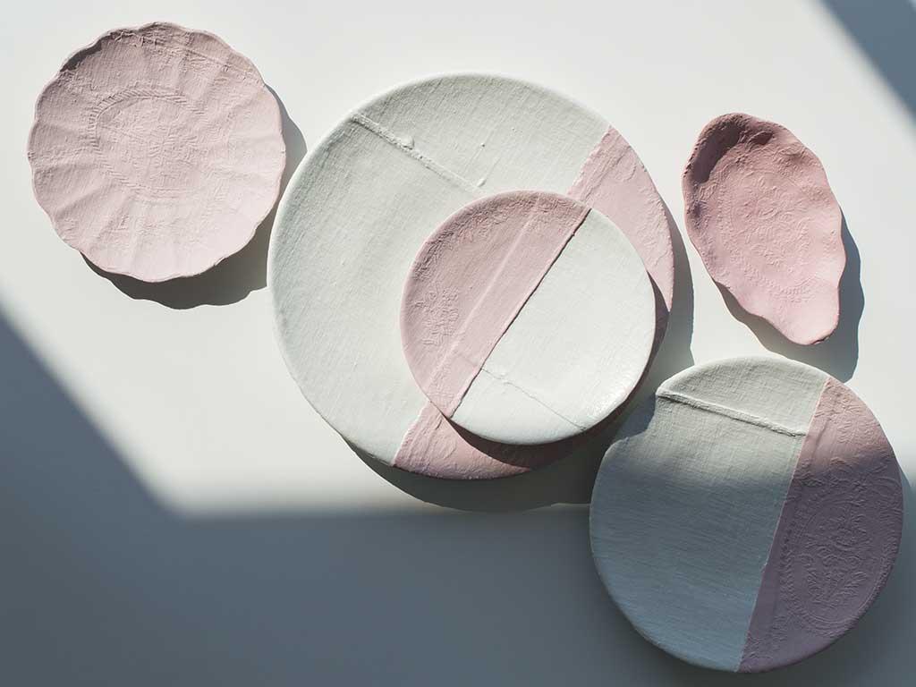 ceramica stoffa