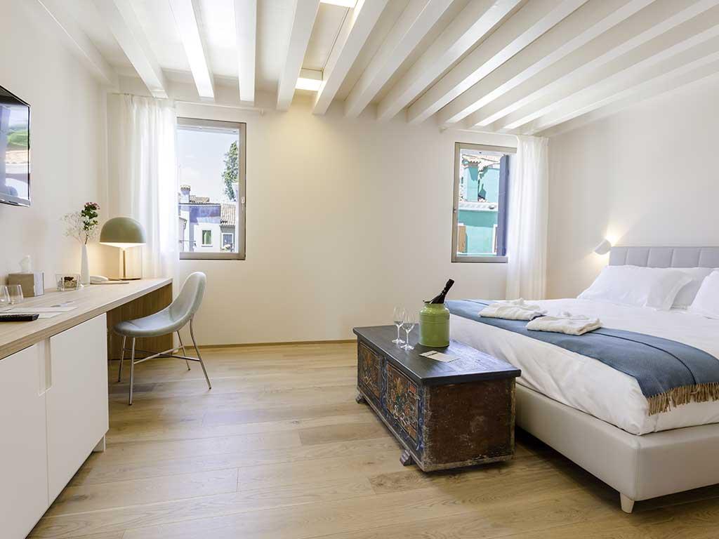 resort venezia