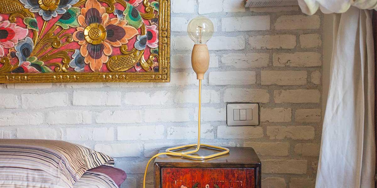 Winelight un calice di design | La casa in ordine