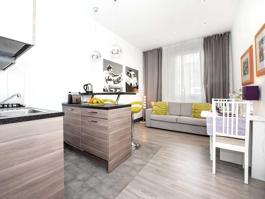 miniloft roma affitto airbnb