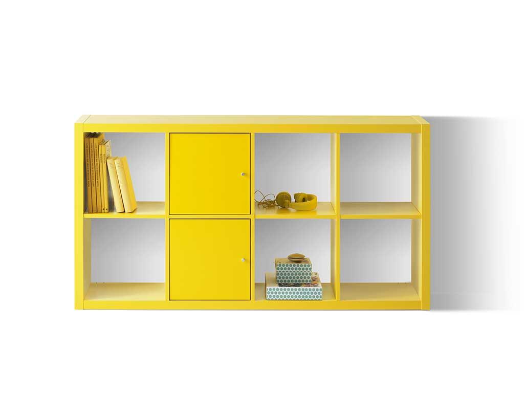 Libreria Da Parete Ikea nuovo catalogo ikea - ecco tutte le collezioni 2017 | la