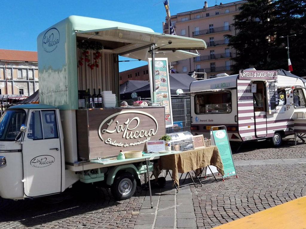 lago maggiore food festival