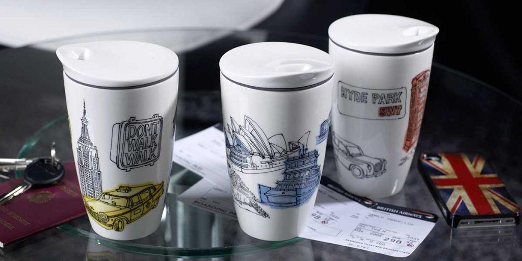tazze mug caffè