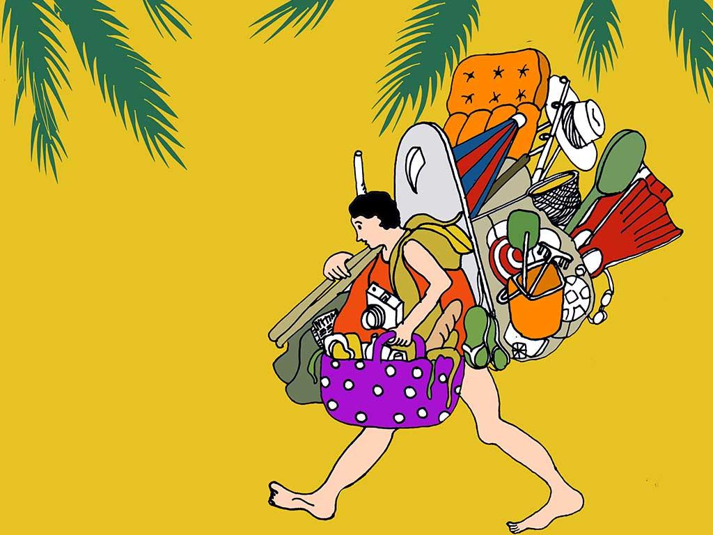 galateo vacanze