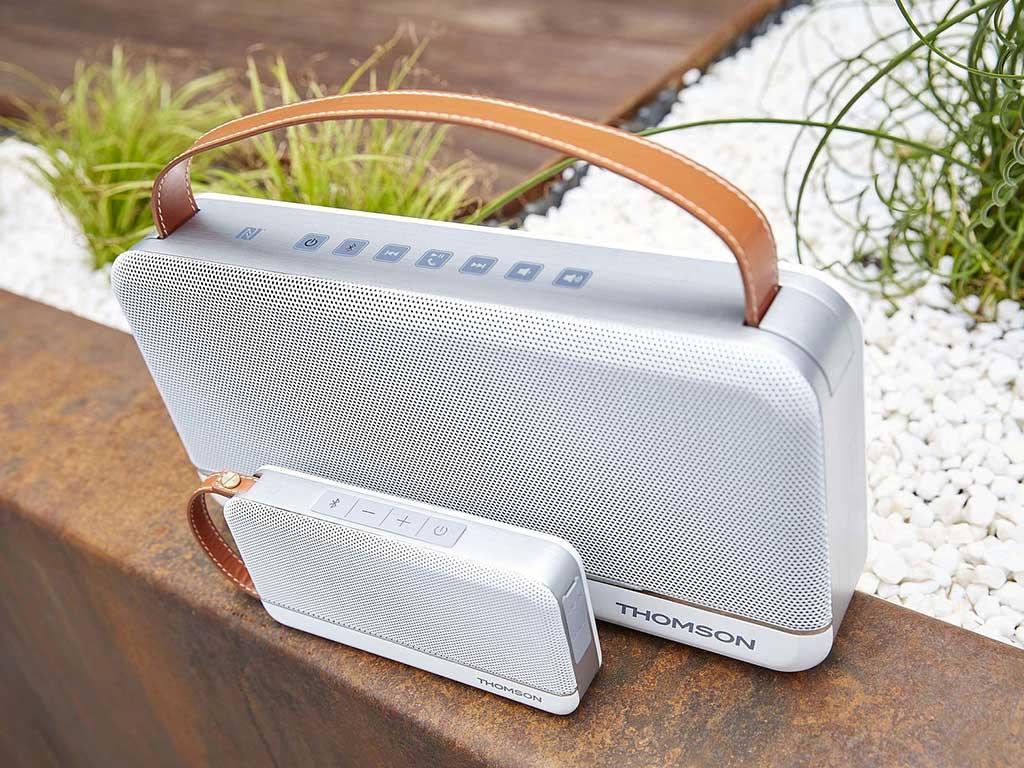 musica wireless